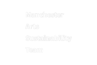 manchester and Sustainability Team Logo